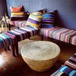 sièges Ashanti design Cape Town