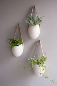 Une décoration de printemps