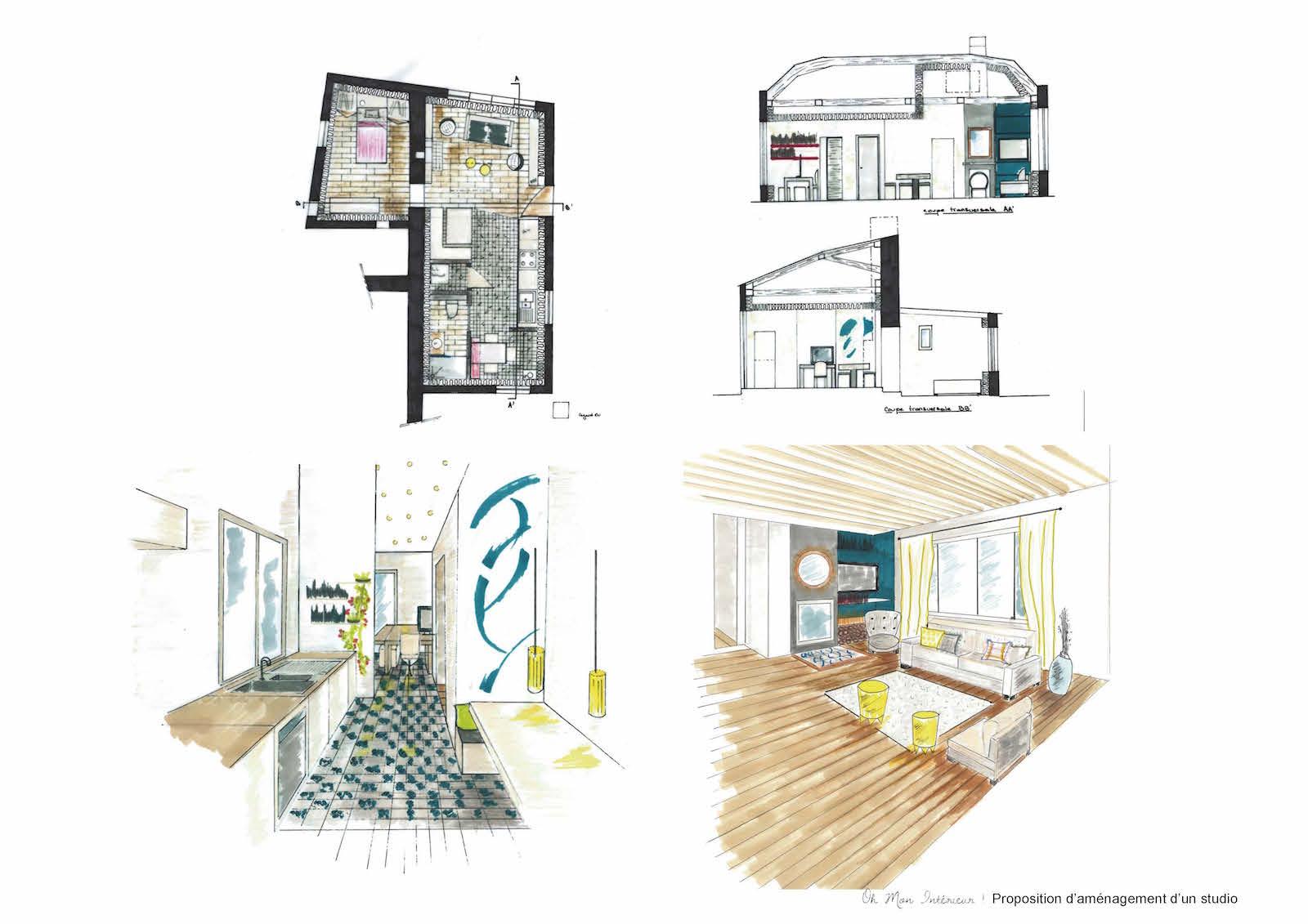 decoratrice interieur metier faisant suite notre dernier article parlant sur le rle des. Black Bedroom Furniture Sets. Home Design Ideas
