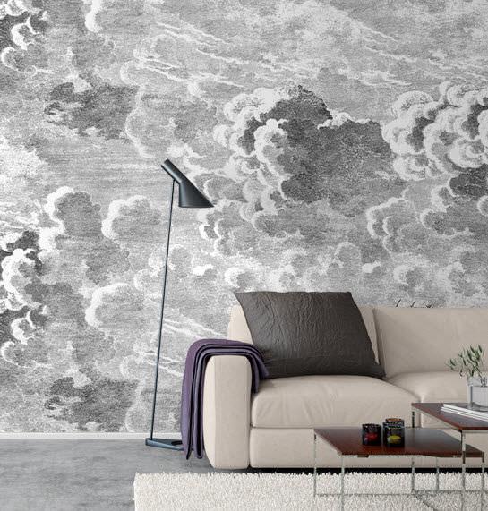 Source D'Inspiration Pour Une Ambiance En Noir Et Blanc - Oh Mon