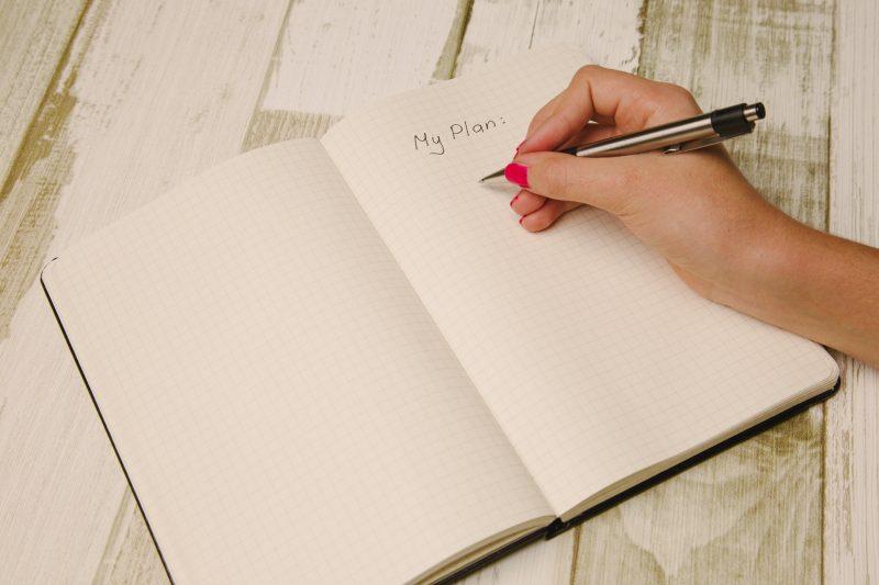8 astuces pour mener à bien votre projet déco