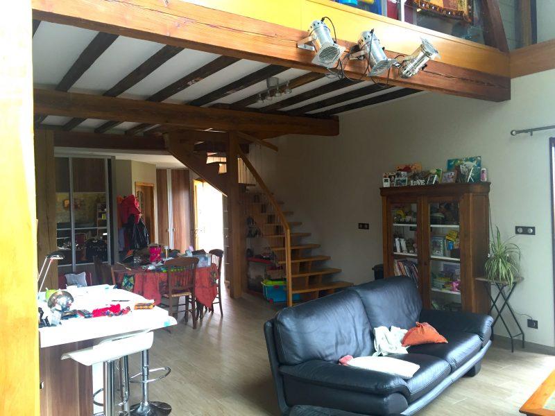 Une maison à Toulouse