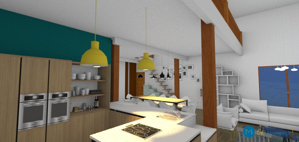 coaching deco pi ce a vivre archives oh mon int rieur. Black Bedroom Furniture Sets. Home Design Ideas