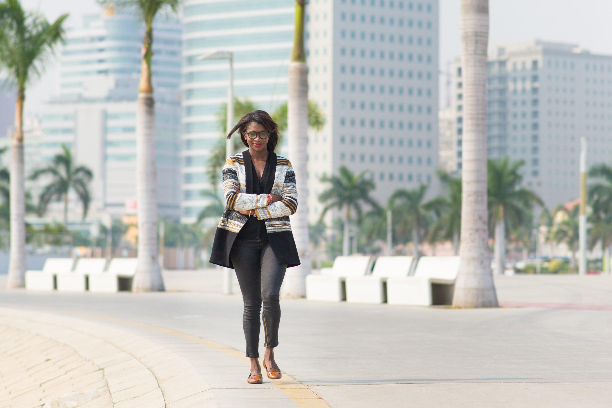 Sandra du BTP à la déco  – blog de Au Port Gentil
