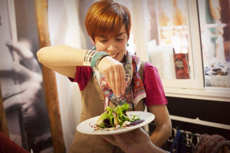Cuisine et décoration avec Thècle de HighThècleculinary