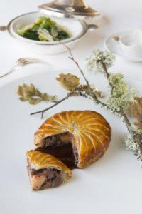 Confidences culinaires chez Michel Guérard