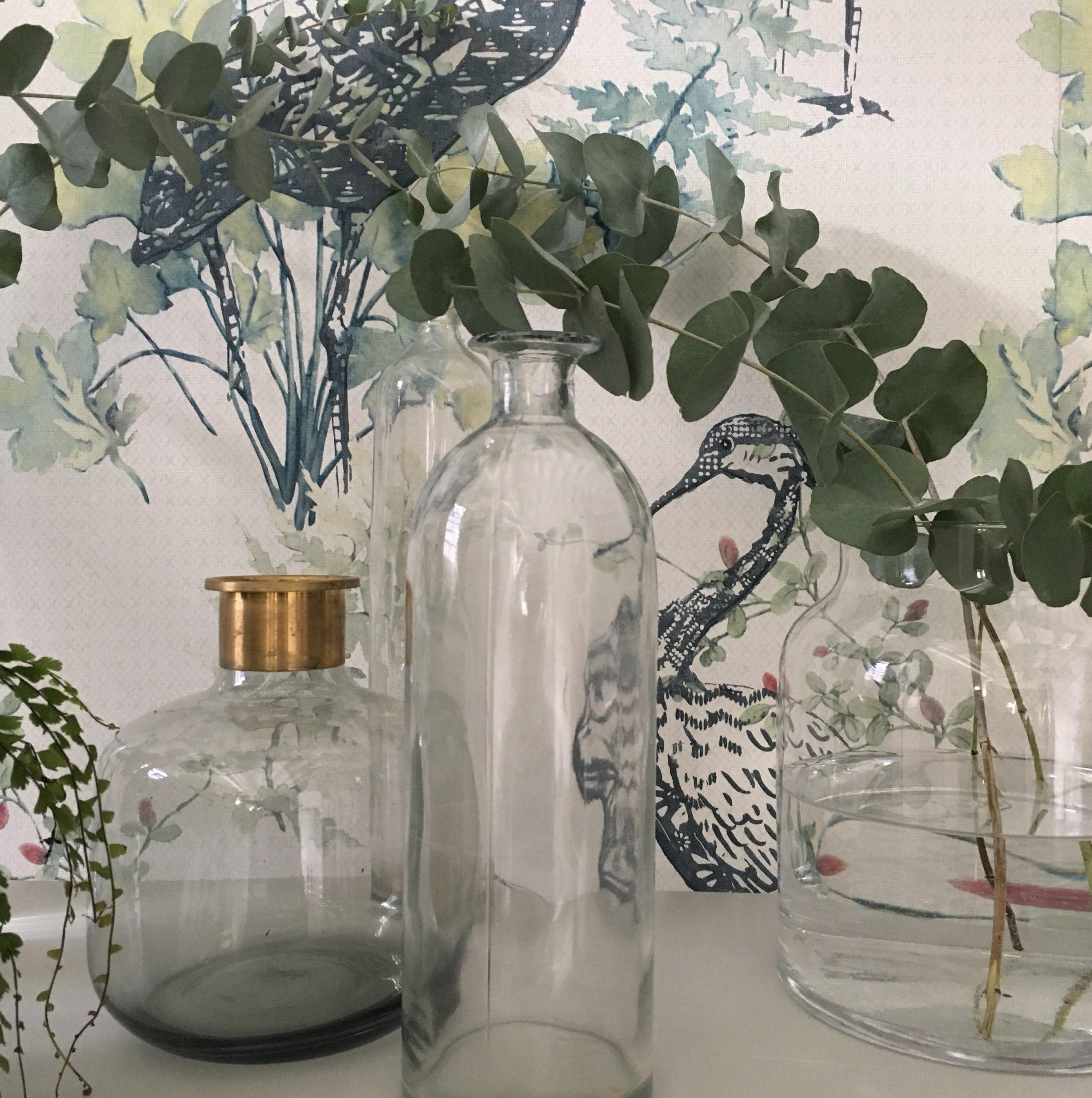 Papier Peint Style Atelier invitation dans l'univers du papier peint - oh mon intérieur !