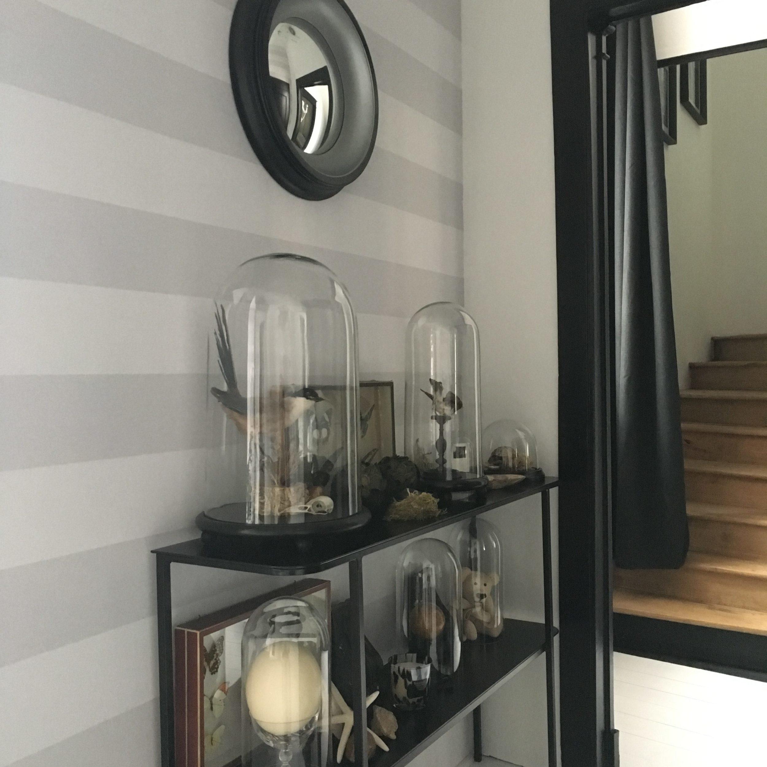 invitation dans l univers du papier peint oh mon int rieur. Black Bedroom Furniture Sets. Home Design Ideas