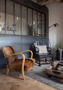 comment obtenir un intérieur moderne et stylé avec de l'ancien