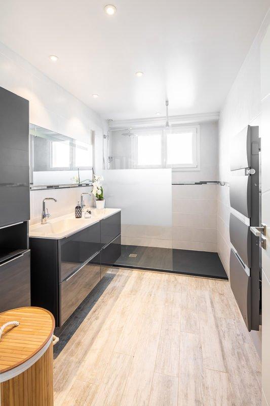 Rénovation d'un appartement Pau